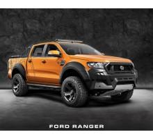 Пакет внешнего оформления - Ford Ranger