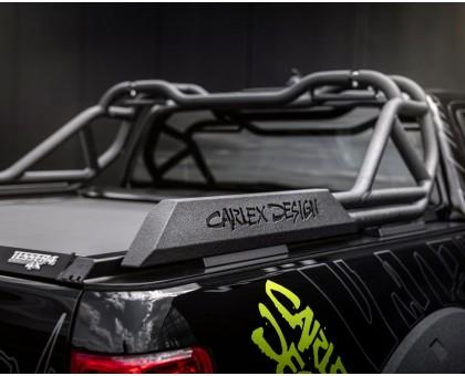 Ролл-бар Extreme - Ford Ranger