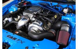 2005-2010 4.6L 3V Mustang GT Supercharger System