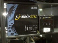 Carbonetic LSD for Accord CL9