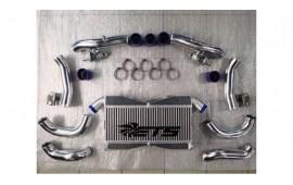 Интеркулер GTR35