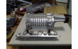 Supercharger Kit