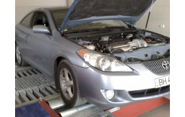 Toyota Solara TRD Supercharger
