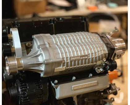 Supercharger kit MR1320 350HP+