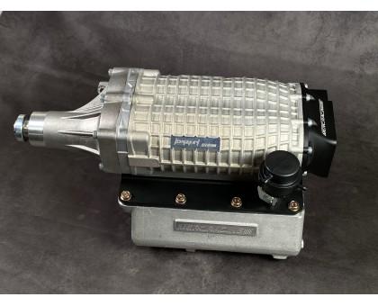 Supercharger kit MR900 TVS 250HP+