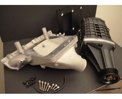 Supercharger kit MR2300 Race 550HP+