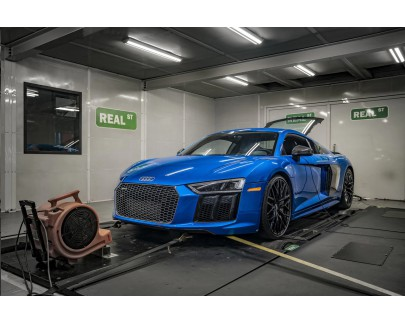 ESS Supercharger Audi R8
