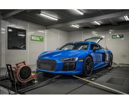 ESS Supercharger Audi R8 Gen.2
