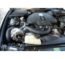 ESS Supercharger BMW M5 E39