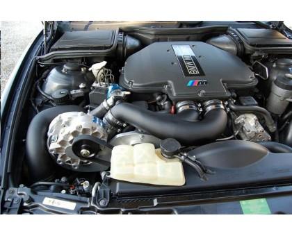 ESS Supercharger BMW M5 E39