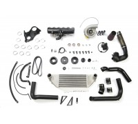 ESS Supercharger BMW M3 E46