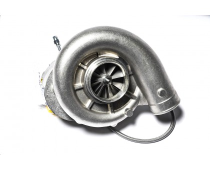 ESS Supercharger Camaro SS Gen.5