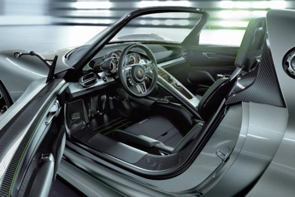 Porsche 918 Spyder-2