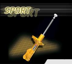 Koni Sport